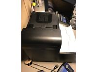 HP Laserjet pro CM1415fnw
