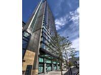 Sheffield city lofts- one double bedroom £500pcm