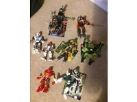 Lego hero factory figures & similar