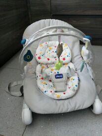 Baby Bouncer Chicco Hoopla