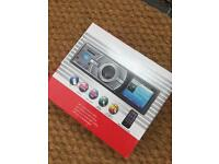 Car MP3 / Radio BNIB