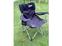 Vango folding camping chair