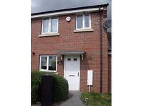 Beautiful 3 bedroom house available now in the Stoke area of coventry