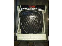 Blackrock Premium gel filled knee pads