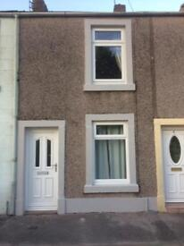 2 Bedroom house to Let, Brookside Cleator CA233DU