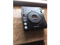 Pioneer cdj 1000 mk2 for sale £500 or nearest offer