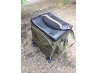 Seat box