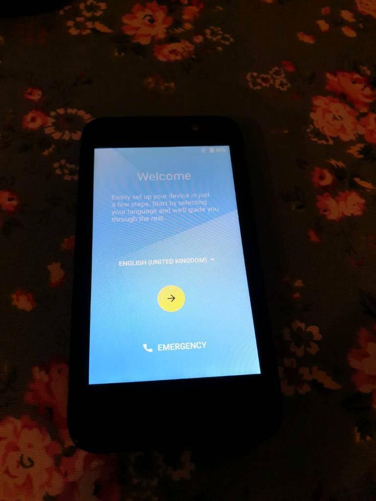 Alcatel Pixi 4 4034X android phone | in Cambridge, Cambridgeshire | Gumtree