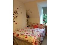 DOUBLE ROOM IN SHEPHERD'S BUSH/STAMFORD BROOK AVAILABLE NOW