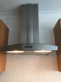 Neff cooker hood / extractor