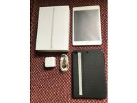 iPad mini 4 Silver 16GB