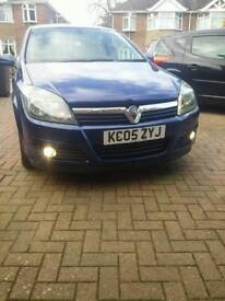 Vauxhall Astra Nice Cheap Car Lots spent good cond.