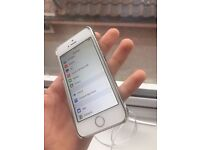 iPhone 5S 100% Working 14 Months Old | MINT | Vodafone | 16GB Model
