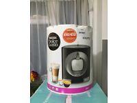 Coffee Machine-krups Nescafe - used