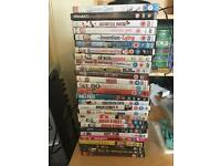 DVDs (28)