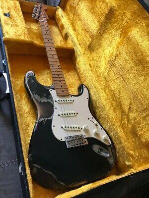 Fender Stratocaster mij 1993 1994 Relic Vintage Electric guitar