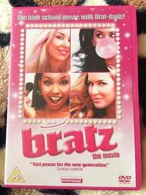 Bratz the Movie