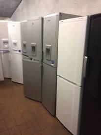 Cheap Fridge Freezer