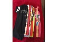 Boys 9-10 bundle of clothes