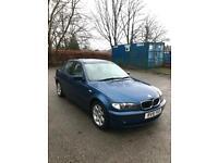 BMW 3 Series 316 ++FULL MOT++LOW MILES++