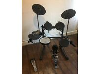 Roland V-Drums Electric Drum Kit