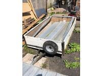 6x4 trailer