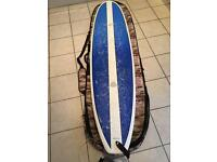 7 6 mini mal surfboard