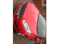 2013 Ford Fiesta 1.25 Petrol Full History Low Millege
