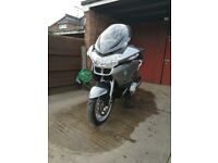 BMW R1200RT R1200 RT Touring motorbike, with All the extras !!!