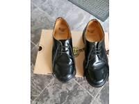 Dr Martens shoes UK SIZE 9 Black