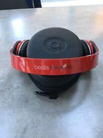 Dre beat headphones