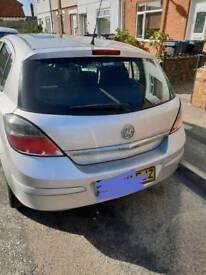 Vauxhall Astra elite 1.8