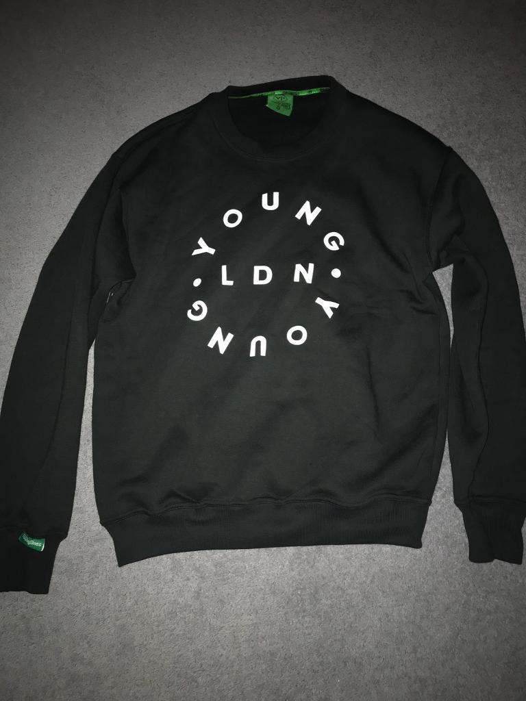 Young ones size small sweatshirt