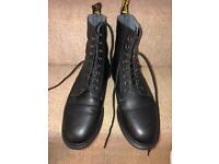 Dr Martens SoftWair boots brand new size 9