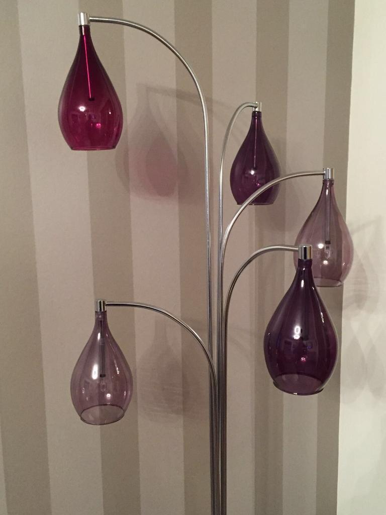 Next hanbury floor lamp in westhill aberdeenshire gumtree next hanbury floor lamp aloadofball Gallery