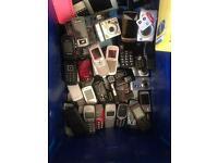 Mobile Phones JOBLOT