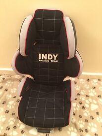 Child car seat , Indy brand