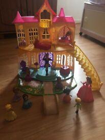 Disney Play Set