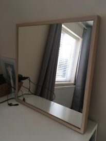 Ikea Stave Wall Mirror