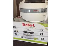 Tefal Actify used once