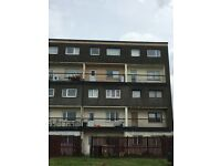 3 bed top floor flat to rent in Blackburn near Bathgate