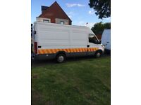 Iveco daily MWB no offers