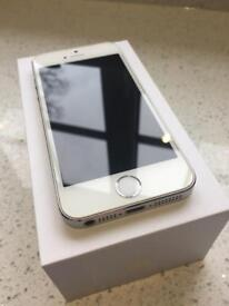 iPhone 5S 16Gb - locked (Vodafone)