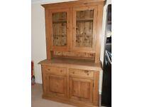 Welsh dresser excellent condition
