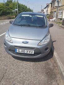 1 year brand new MOT, only 43000 miles,