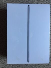 Brand new boxed Ipad 6th generation