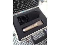 Rode NT2 Studio Recording Microphone - unique and in fully working order
