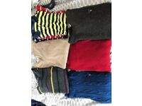 *****new lower price******Ralph Lauren, Lacoste, Gant Jumpers/Polos
