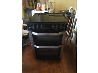 Belling Gas Cooker - pick up only (still within 1st year's warranty)