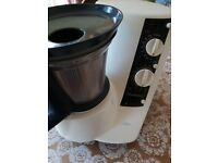 Thermomix TM21, faulty but good condition for spare parts